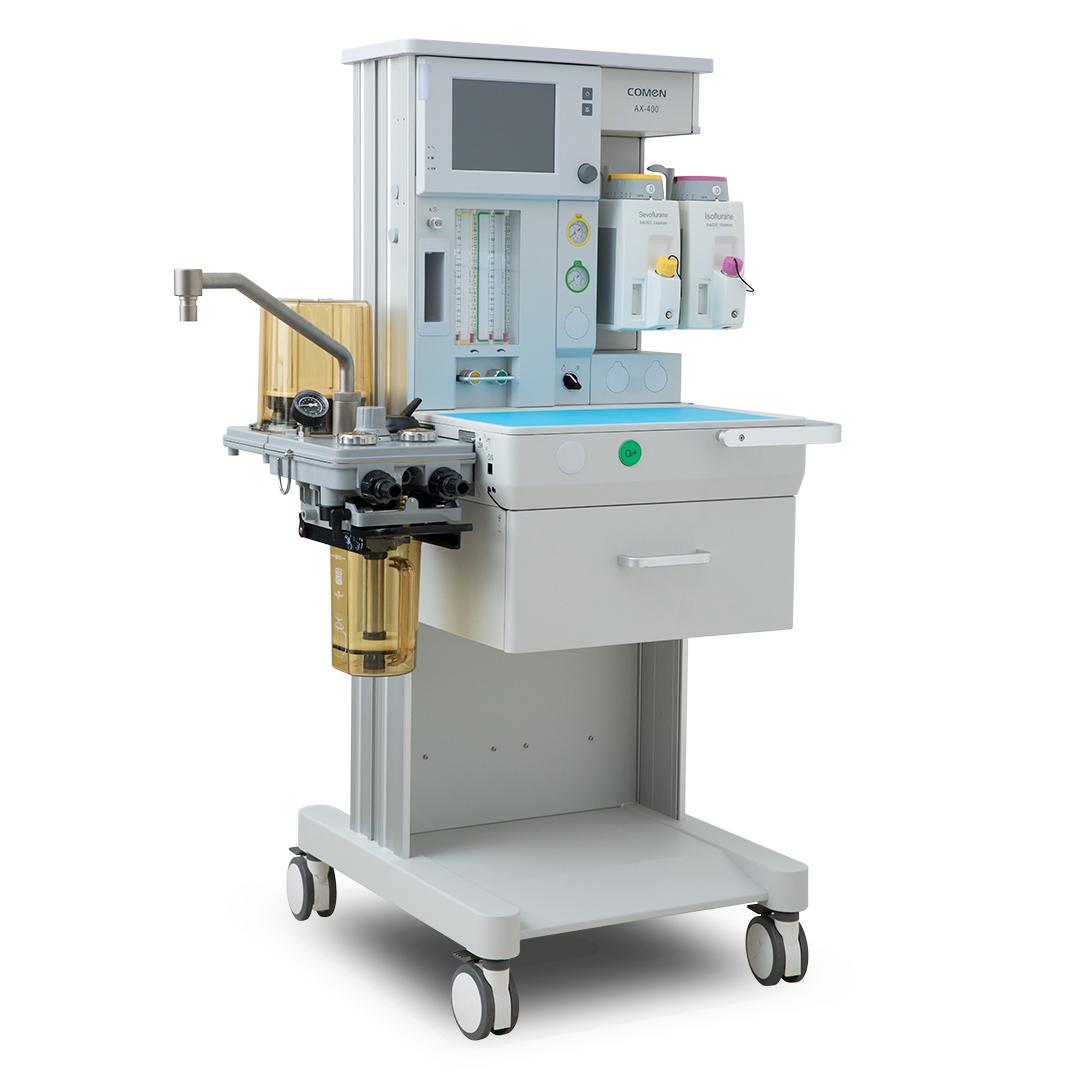 anestesia ax-400